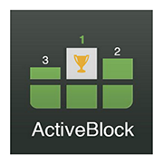 ActiveBlock Resized