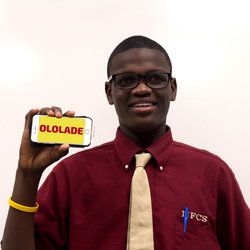 Ololade Bello